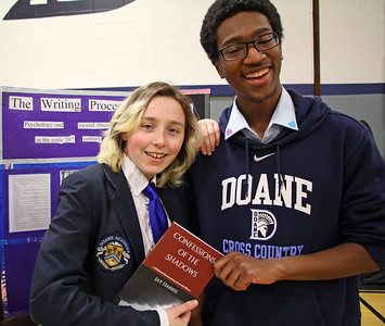 STEAM FAIR 2018 - Middle & Upper School