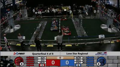 QF4M1 - 2016 Lone Star Regional