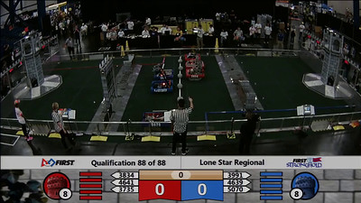 QM88 - 2016 Lone Star Regional