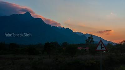 USAMBARA, TANZANIA