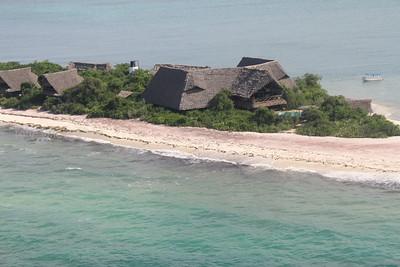Lazy lagoon, tanzania, bagamoyo