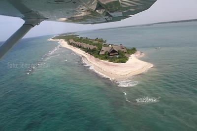 Lazy lagoon -paradise on earth!