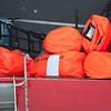 Emergency bags - Novo, Antarktis i IL-76