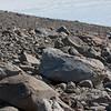 Fjellformasjon og løsmasser, Dronning Maud Land, Antarktis