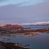 BRENSHOLMEN, TROMSØ, NORWAY