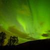 NORDLYS, Aurora borealis, Tromsø