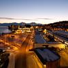 Tromsø sett fra Framsenteret