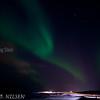 NORDLYS, Aurora borealis