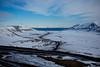 ADVENTDALEN Svalbard
