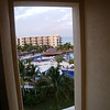 Hotel - 1<br /> View from hotel's room