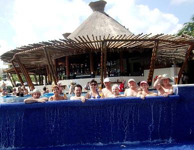 Hotel's pool - 9