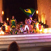 Hotel -8<br /> Dance & Music from Brazil night show