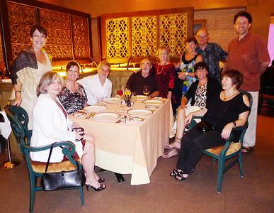 At Bordeaux restaurant - 6