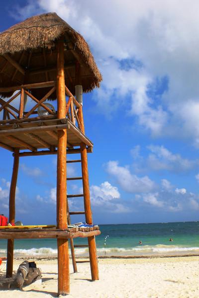 Beach -1<br /> Be safe...