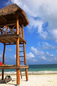 Beach -1 Be safe...