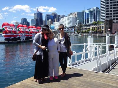 Sydney 11