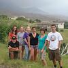 MassBay Students in Montserrat