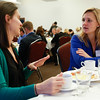 Stem Education Leadership Forum breakfast hosted by The San Francisco Business Times at Mission Bay Conference Center Tuesday Oct. 10, 2016.