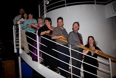 Consumers' Cruise
