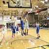 Peetz boys basketball district semifinal game vs. Weldon Valley, Feb. 25, 2017. (Melanie Kindvall/Courtesy photo)