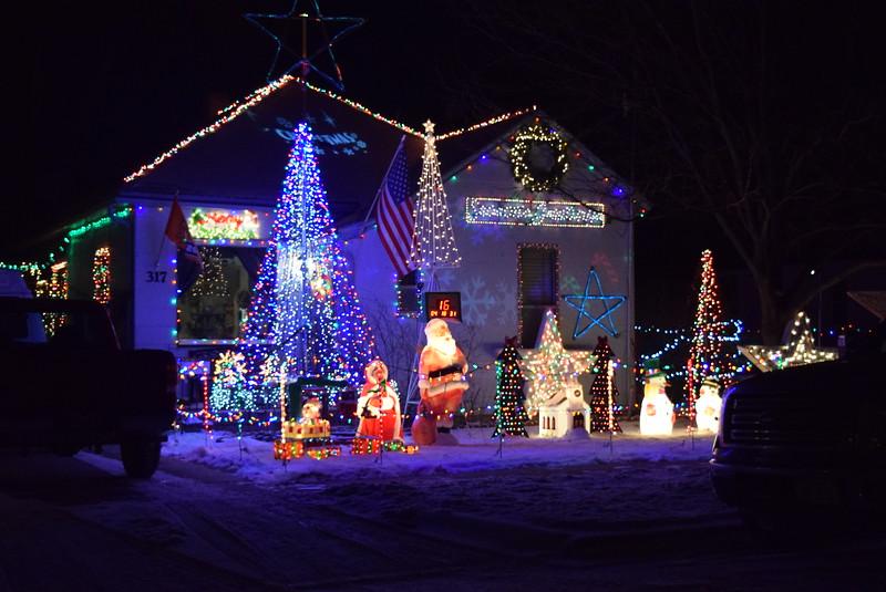 317 Pine St., Sterling