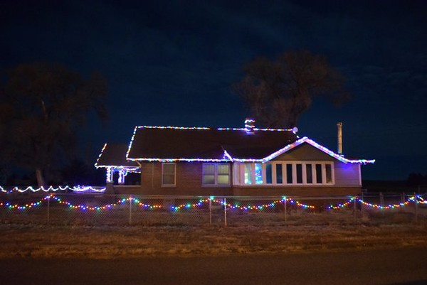17044 County Road 79, Fleming. Twinkle Tour 2016