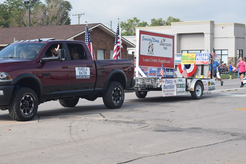 2017 Logan County Fair Parade, Aug. 12, 2017, Sterling, Colo. (Photos by Sara Waite/Journal-Advocate)