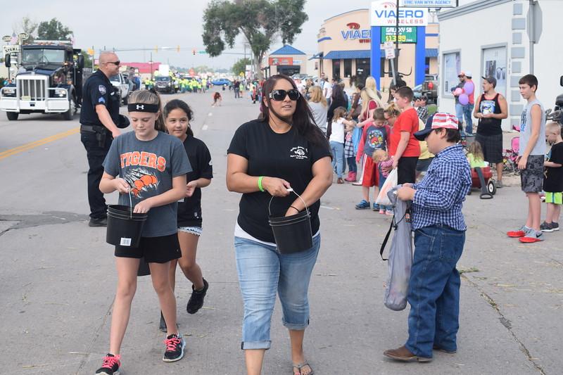 2017 Logan County Fair Parade, Aug. 12, 2017, Sterling, Colo. (Photos by Sara Waite/Journal-Advocate)