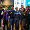 Nova College Skills wedstrijden beveiliging en handhaving