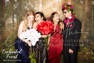 STHS Junior Prom