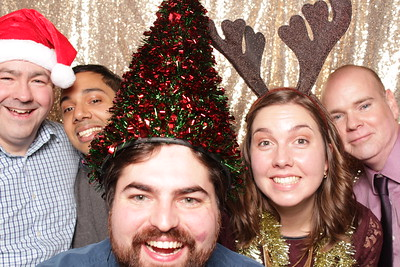 STI Technolgies Limited Holiday Party 2016