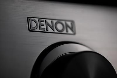 Denon AVR