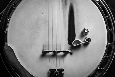 Banjo - Straight