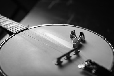 Banjo - Angled