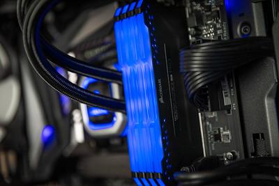 Corsair Vengeance Pro RGB RAM