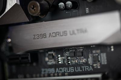 Z390 Motherboard