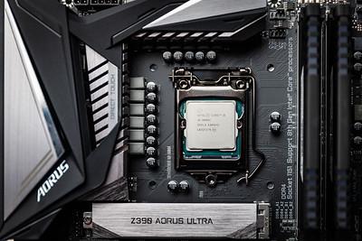 CPU/Motherboard
