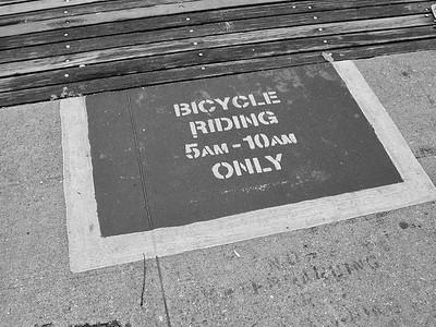 Coney Island – Brooklyn, New York, 2001