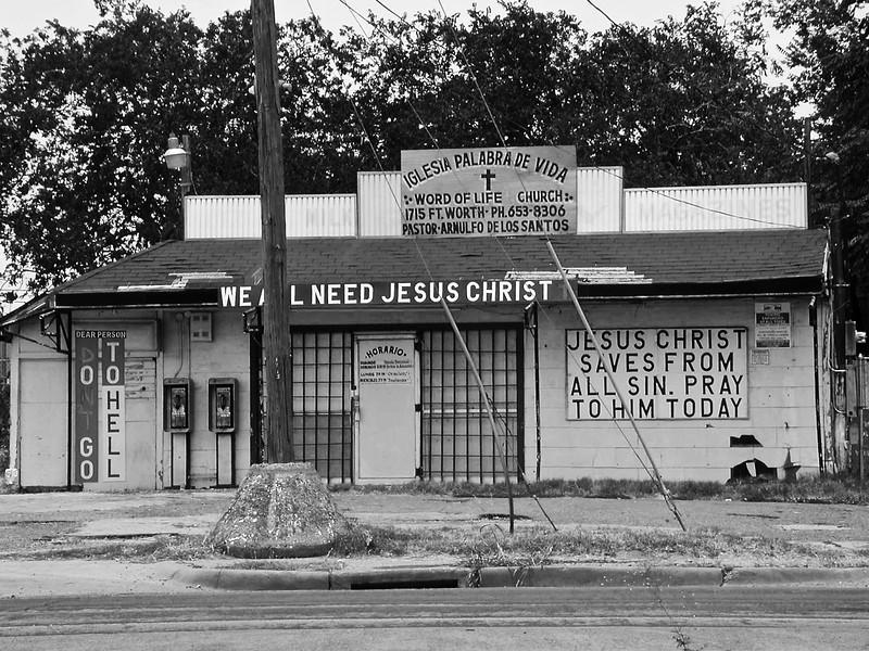 Oak Cliff [ Dallas, Texas ] 2000