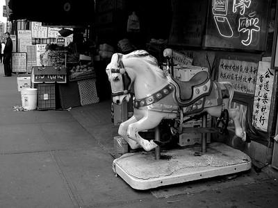 New York City, New York, 2001