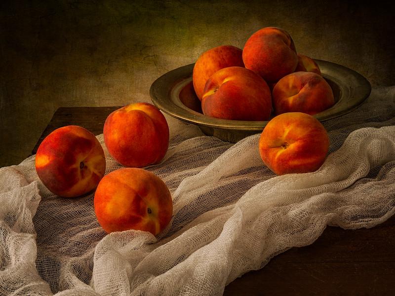 Peach Reserve