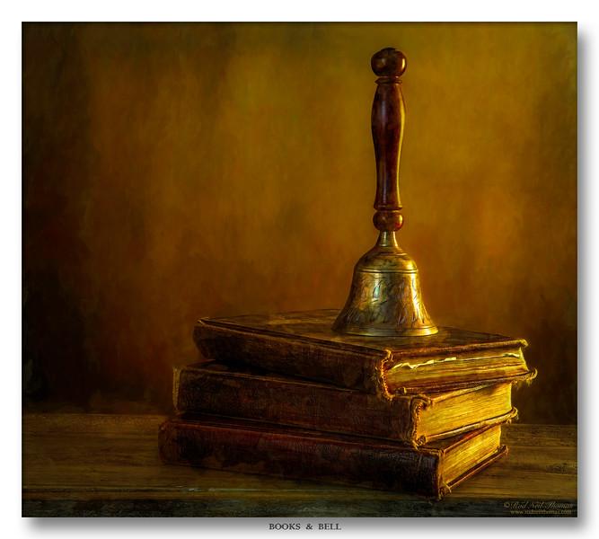 Books & Bell