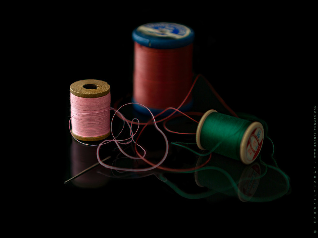 A Loose Thread