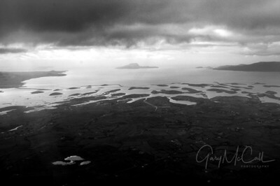 Clew Bay, Westport, Co Mayo