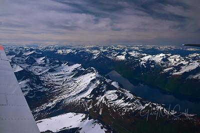 Western Fjords, Norway