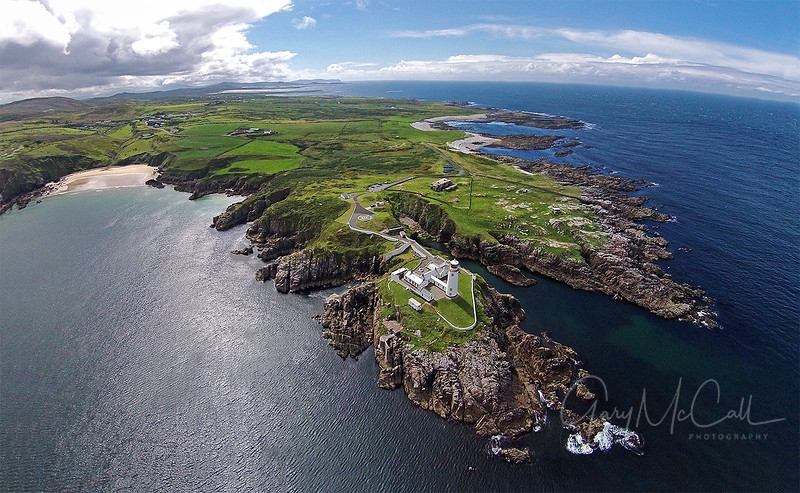 Fanad Head Lighthouse 2014
