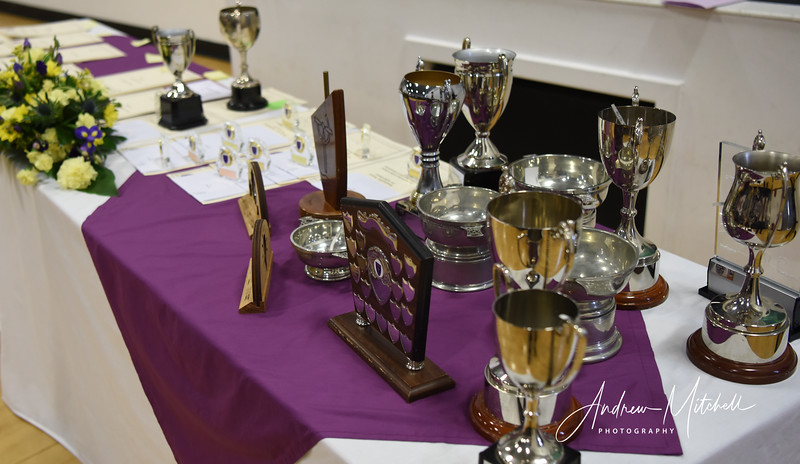 2018  Prizegiving