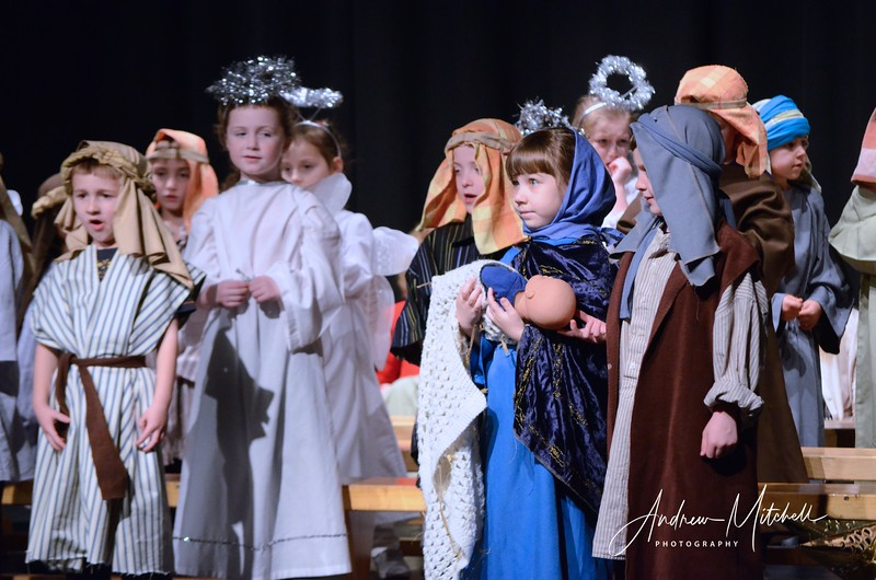 Nativity Play 2014