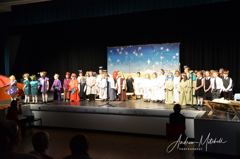 Nativity Play 2013