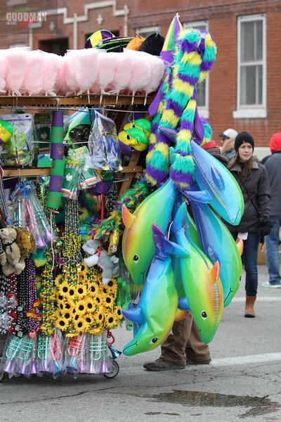 STL Beggin' Pet Parade 2018